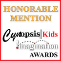 Kids Book Awards and Testimonials