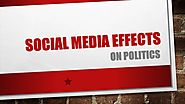 Social Media Effects on Politics
