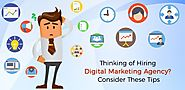 Benefits of having a Digital Marketing Agency Nearby
