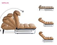 Soffino Air Lounger Reclining Chair