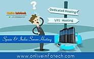 Onlive Infotech - Dedicated Server | VPS Hosting with Best Price