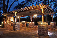 Custom Design Pergolas in Adelaide - Give Life To Your Ideas