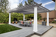 How to Create Extra Living Space With Pergolas Adelaide? Posted: October 22, 2018 @ 1:52 pm