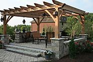 Why Wood Is An Excellent Choice When Constructing Pergola Designs in Adelaide? » Dailygram ... The Business Network