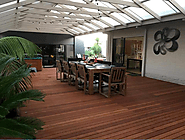 The FACTS About Hardwood Decking | Pro-Form Pergolas