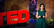 Alexandra Sacks: A new way to think about the transition to motherhood | TED Talk