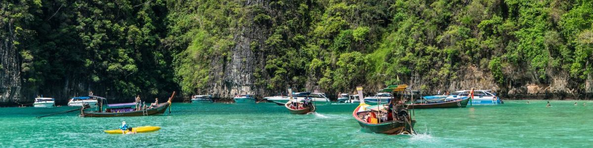 Headline for Top 06 Things to Do in Phuket – More than Sun, Sand and Surf