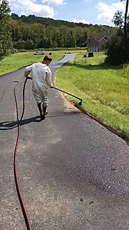 Hire Asphalt Paving Company in Warren County