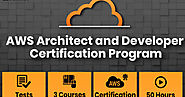 AWS Architect and Developer Certification Program | Indiegogo