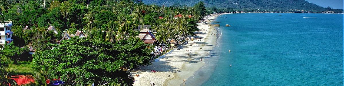 Headline for Best Beaches and Sightseeing Spots in Koh Samui – A Fab Tropical Destination