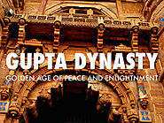 A Cultural History of Gupta Empire at Mintage World