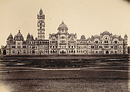 Explore History of Baroda from 5th Century AD to 1949