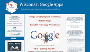 Ed Tech Coaching: How to Become a Google Apps Certified Trainer- My Experience