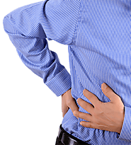 What are the symptoms of Hernia mesh complications?