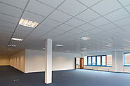 Benefits of Installing a Suspended Ceiling in Croydon