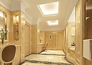 4 Creative Ideas for Bathroom Ceilings in Croydon