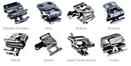 Stenter Clips, Stenter Machine Clip, Spares Stenter