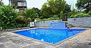 Villas In North Goa