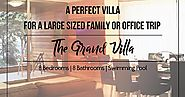 Best Private Villas In Goa