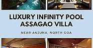 Luxury Villas In Goa - The Acacia Villas