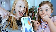 Family Fizz iPhone X Giveaway (Familyfizz.com Giveaway)