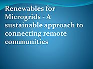 PPT - Renewable Energy News India - PowerLine PowerPoint Presentation - ID:7958081
