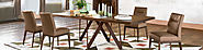 Dining Tables Sydney | Dining Room Furniture Sydney | Brescia Furniture