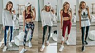 Fitness Top Picks From Nordstrom Anniversary Sale 2018