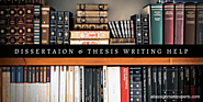 Avail the best Thesis and Dissertation help from All Assignment Experts