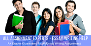 Avail The Best- In- Class Statistics Project Help From All Assignment Experts