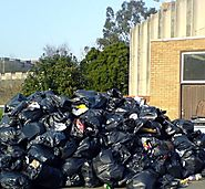 Hire a Rubbish Clearance Service in Bournemouth