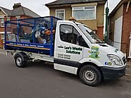 Complete Waste Management, Rubbish Removal, Rubbish Clearance & Pastic Recycling Service