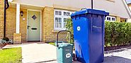 6 Best House Waste Collection Ideas For Christchurch