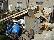 Hire for Best Rubbish Removal Services