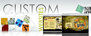 Reasons to Choose Custom Website Design India