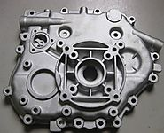 Rapid die casting | FIRSTPART
