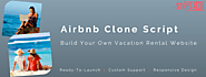StaysBnB from MintTM is the perfect Airbnb Clone Script to start your own business