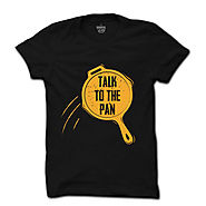 PUBG Talk to the pan T-Shirt