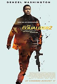 Descargar The Equalizer 2 2018 descargas mix