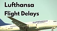 The quick and easy guide to Lufthansa delay compensation