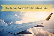 How to claim flight compensation?