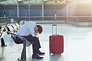 The quick and easy guide to flight delay compensation