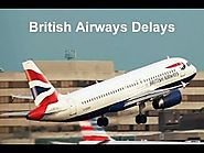Claiming flight compensation with British Airways