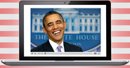 Watch Live: Obama Answers Your Questions via Google Hangout