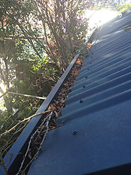 Why Gutter Cleaning Is Important?