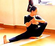 Yoga Teacher Training in Rishikesh, India (courses You Might be interested in)