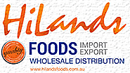 Hilands Foods Offer Authentic Range Of Thai Food