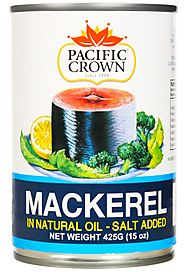 To Buy Canned Fish Mackerel Products from Online Store