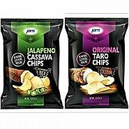 HiLands Foods Wholesale Distribution — All You Need to Know About Best Taro Chips and...