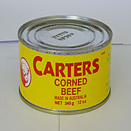 Quick and Easy To Cook Canned Corned Products